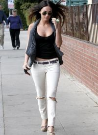 White Jeans 6