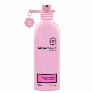 pafen Montale Roses musk
